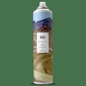 DEATH VALLEY dry shampoo 186ml
