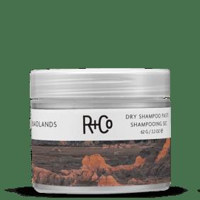 BADLANDS dry shampoo paste 62g