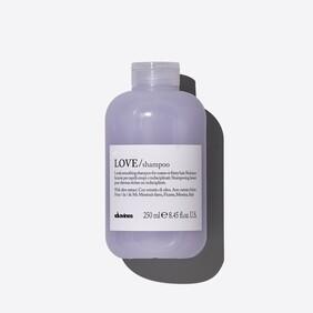LOVE Smooth Shampoo 250ml